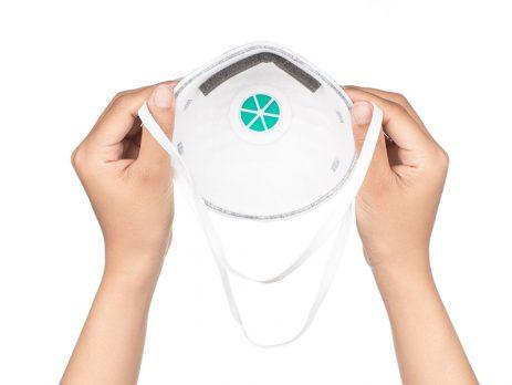n95 mask reusable