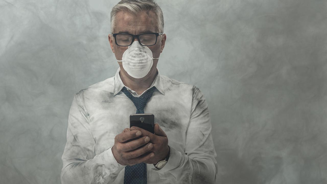 n95 dust mask filter
